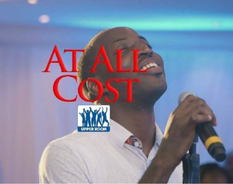 AT ALL COST - Dunsin Oyekan download mp3