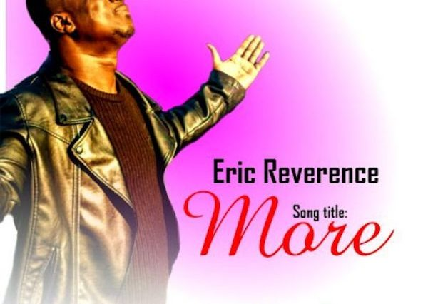 More By Eric Reverence