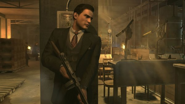 Mafia II on Sale this week in Steam Store - MAFIA III