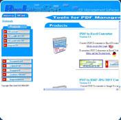 PDF to DXF JPG TIFF Converter 1.4 Download