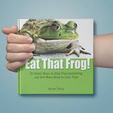 Brian Tracy Eat that frog pdf download