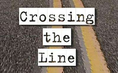 Crossing the Line #4: Finishing Well