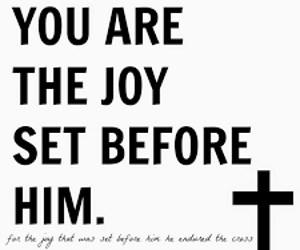 For Joy