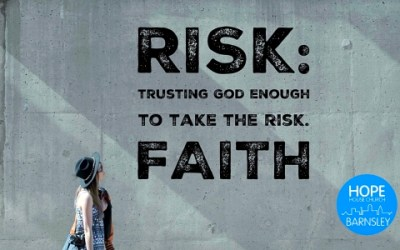 Risk #5: Fearless