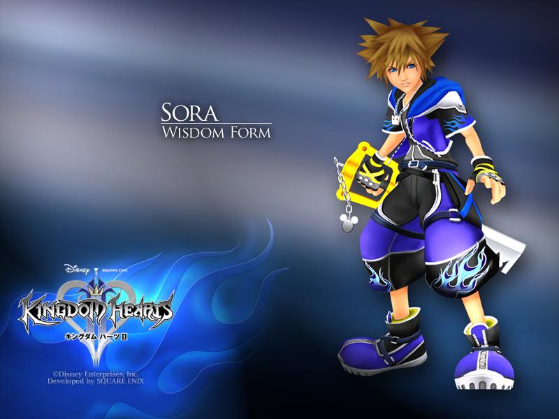 Kingdom Hearts 2 Theme Song Passion Utada Hikaru MP3