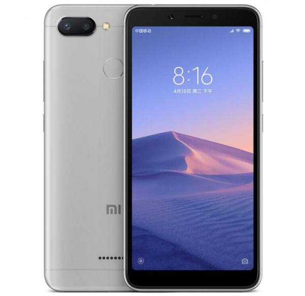 Xiaomi Redmi 6 and 6A PC Suite and USB Driver Download ...