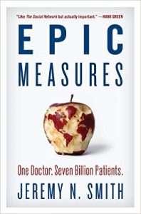 Epic Measures sach khuyen doc