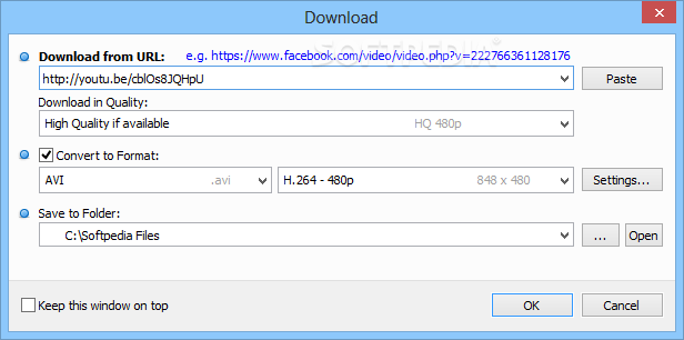 MP4 Downloader Pro 3 24 3 Crack Download + Portable