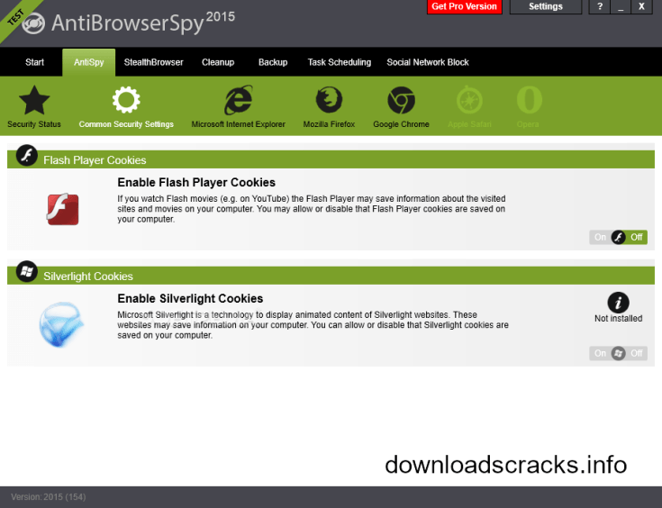 AntiBrowserSpy Latest Serial Is Here Full File Cracked