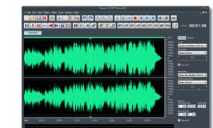 Free Download Dexster Audio Editor 4.1 For Windows Xp, 7