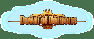 down of demons