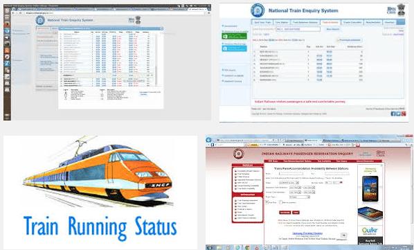 train-running-status