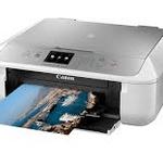 Canon PIXMA MG5770 Drivers Download