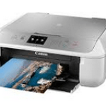 Canon PIXMA MG5770 Drivers Download