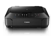 Canon PIXMA MG6440 Drivers Download