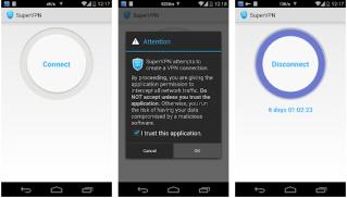 Super VPN -VPN app free download