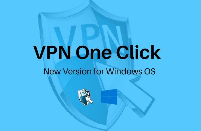 Download free VPN One Click