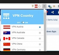 Globus privacy browser?