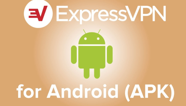 Express VPN download android