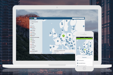 download NordVPN for Mac