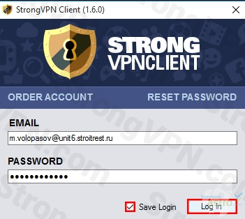 free strong vpn for android