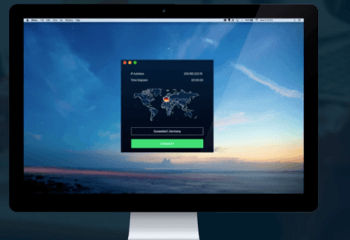 Download Strong VPN for Mac