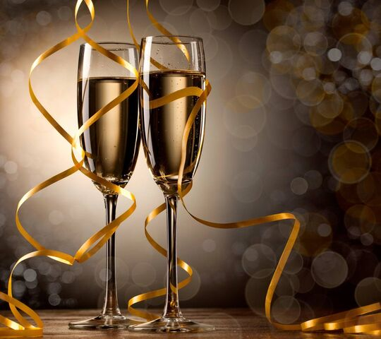 champagne fond d ecran telecharger