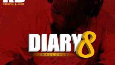 Mutale X - Diary 8 Challenge