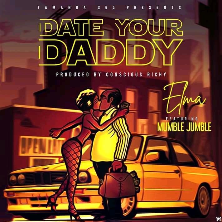 Elma ft. Mumble Jumble – Date Your Daddy
