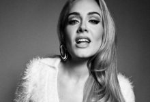 Adele – Easy On Me Mp3 Download
