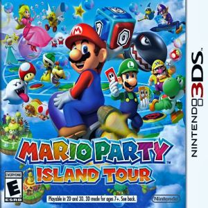 Download Best 3DS Games