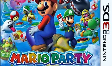Download Best 3DS Games
