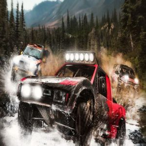 Download Off Road Games