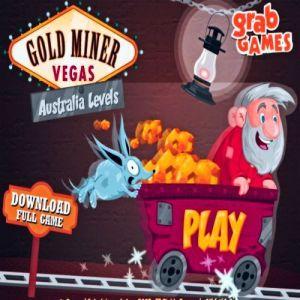 Gold Miner Vegas