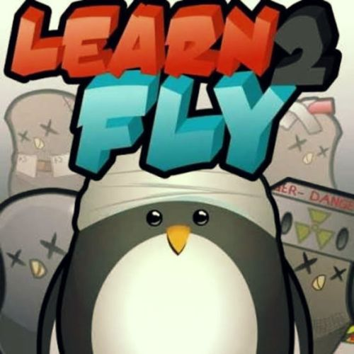 Learn to Fly 4 Unblocked Games