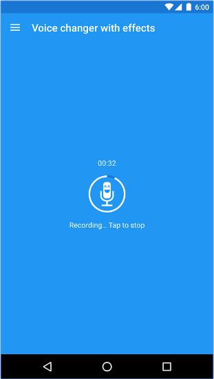 برنامج تغيير الصوت اثناء المكالمة
