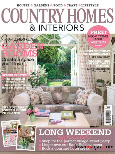 Country Homes And Interiors Subscription country homes and interiors magazine | decoratingspecial