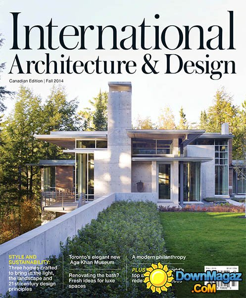 International Architecture Design Fall 2014 Download