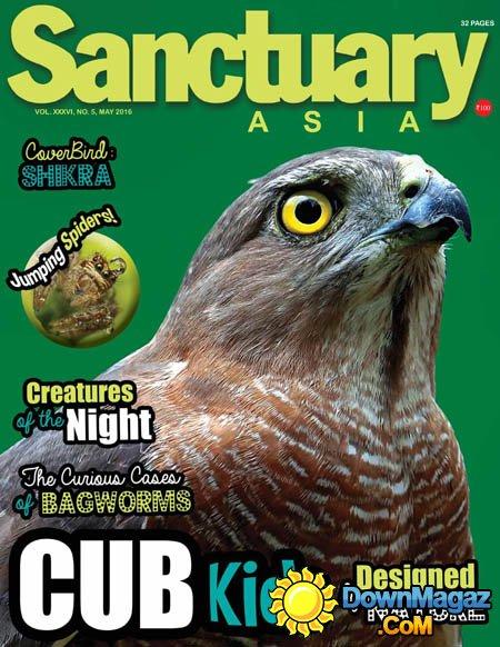 Sanctuary Asia - May 2016 » Download PDF magazines ...
