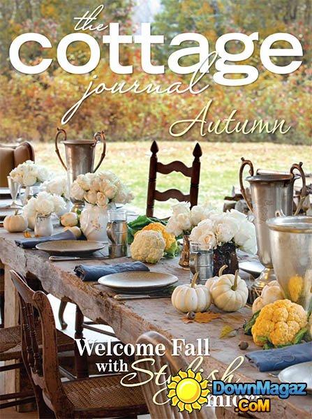 The Cottage Journal Autumn 2016 187 Download Pdf Magazines