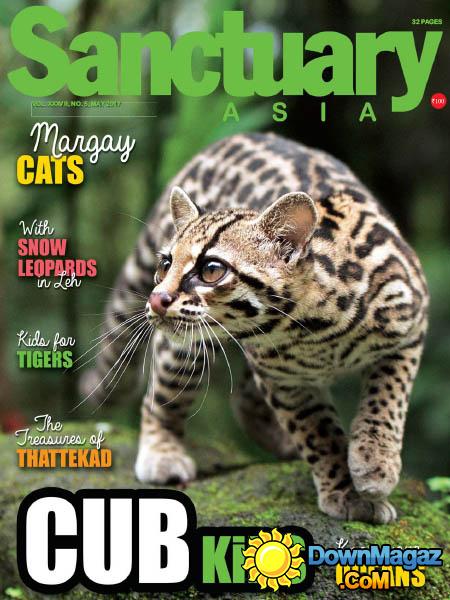 Sanctuary Asia - 05.2017 » Download PDF magazines ...