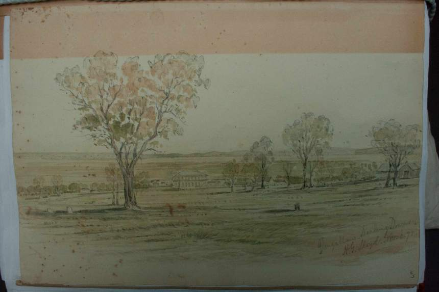 18711106 Glengallan Darling Downs PX_D28 f.47 Orig