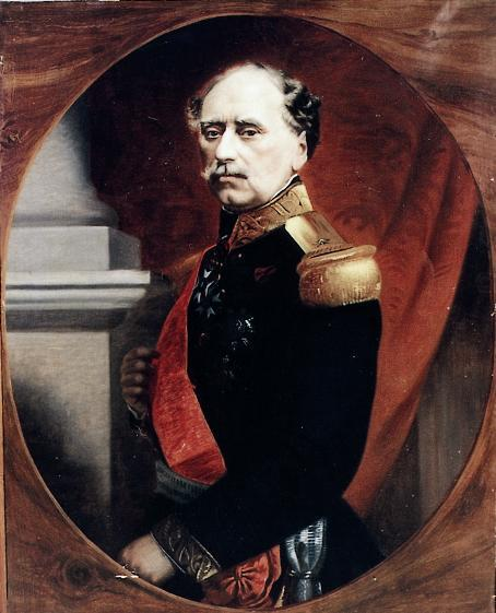 Dimitrios_Kallergis_-_Greek_Officer