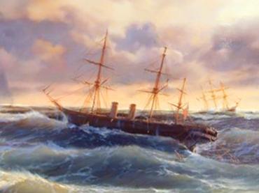 HMS_Prince_(1854)