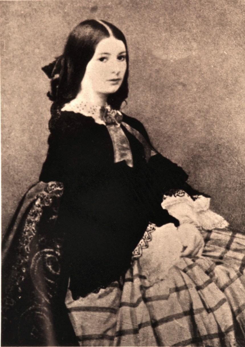 Louisa Maria Drake