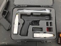 Springfield XDM 5.25″ 10mm review
