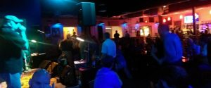 Free Swing and Blues at the Blue Note Grill @ The Blue Note Grill