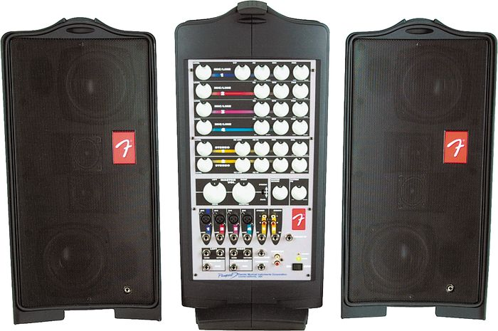Fender Passport PD250 PA System