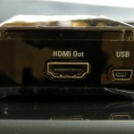 Outputs Game Capture HD