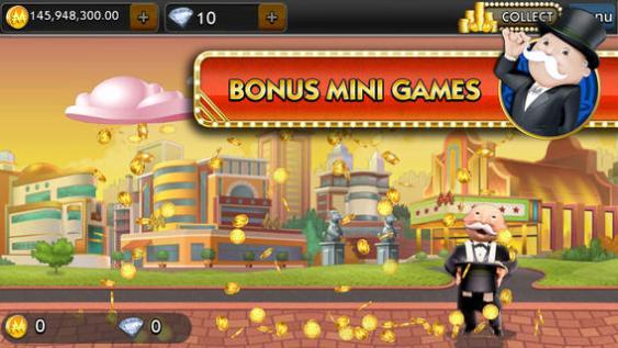 monopoly slots2